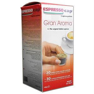Espresso Cap miscela GRAN AROMA...