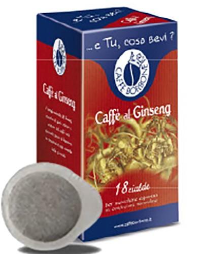 Caffe Borbone Espresso Ginseng...