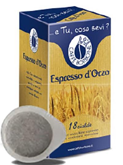Caffe Borbone Cialda Orzo Blister...