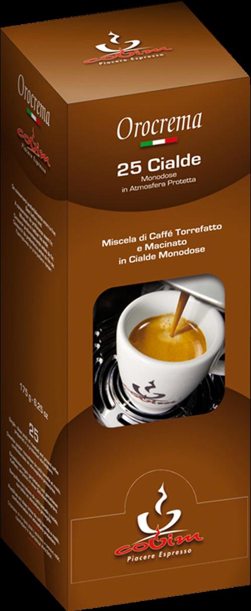 Covim Caffè Oro Crema Blister...