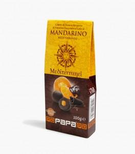 Papa Mediterranei Mandarino -...