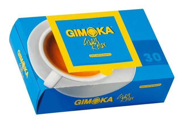 Gimoka Gran Relax Decaffeinato...