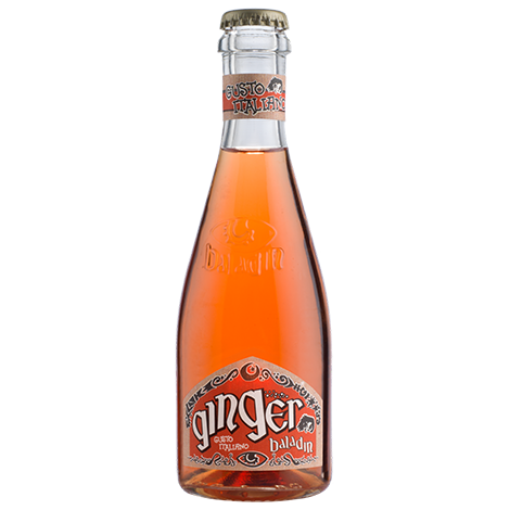 Baladin Ginger Gusto Italiano...