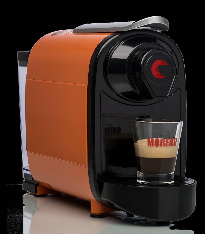 Macchina Caffè Nespresso Pipita...