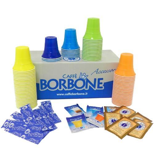 Borbone Kit Accessori Bicchierino...