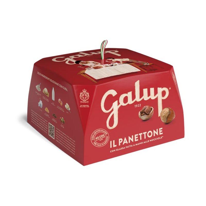 GALUP - IL Classico Gran Galup...