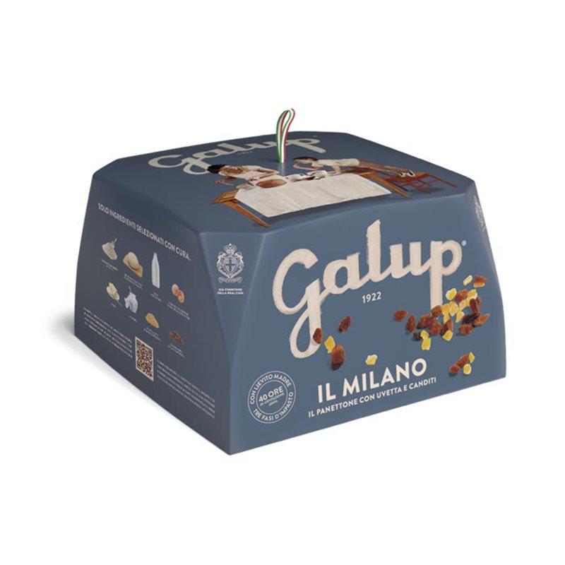 GALUP - Milano Basso Gran Galup...