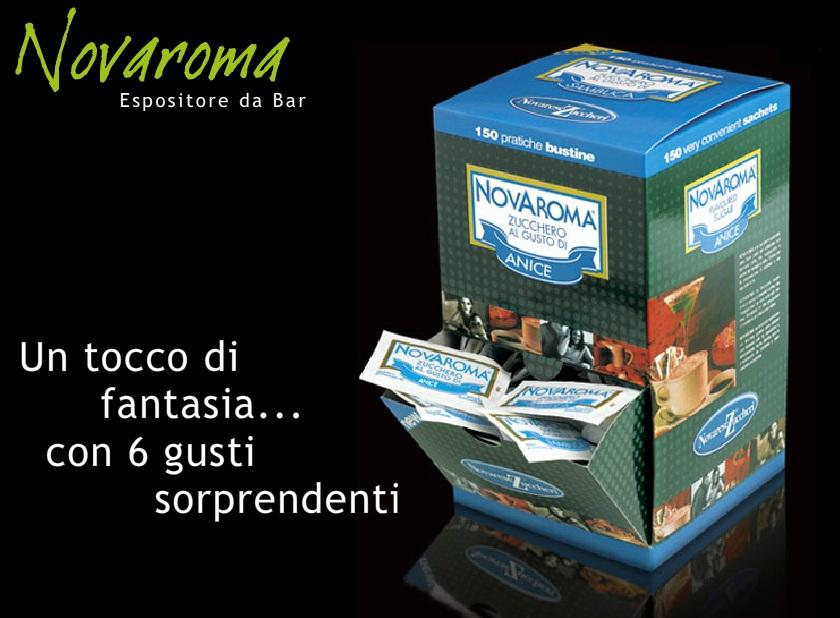 Novaroma Espositore Anice 150...