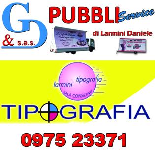 Tipografia Larmini
