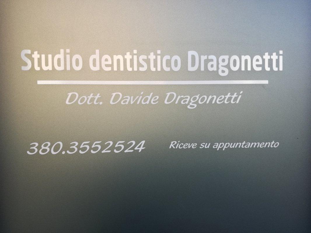 DOTT. DRAGONETTI DAVIDE ODONTOIATRA