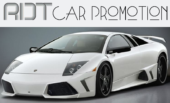 RDT CAR PROMOTION