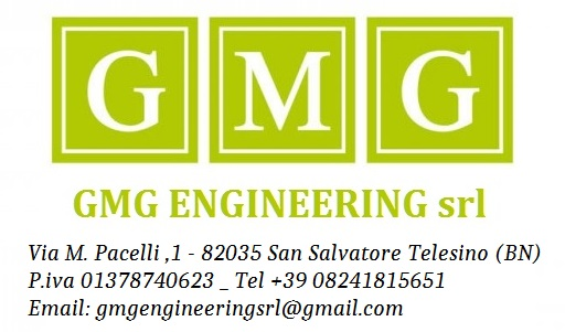 GMG ENGINEERING SRL
