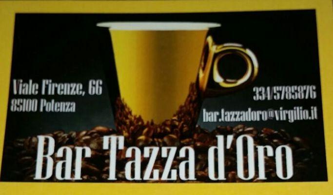BAR TAZZA D'ORO