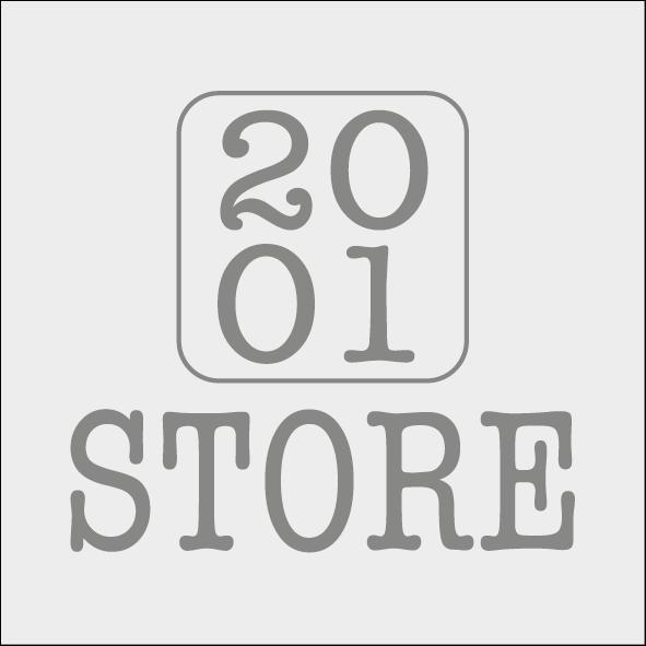 2001 store di Daniela Paladino