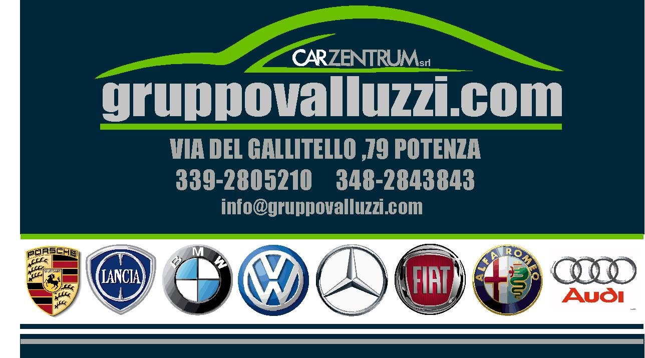 CARZENTRUM Gruppo Valluzzi